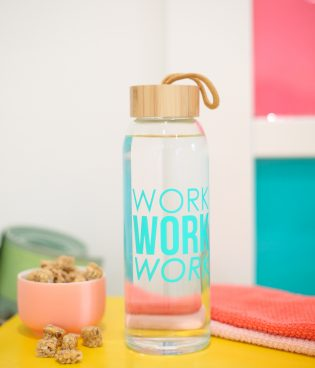 DIY Workout Water Bottle thumbnail