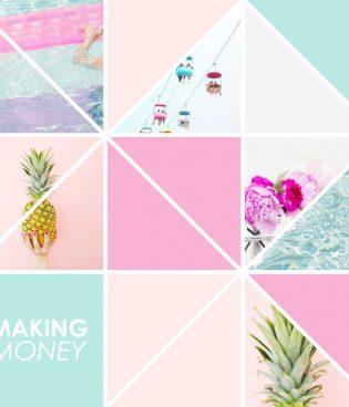 Blogging // Making Money thumbnail