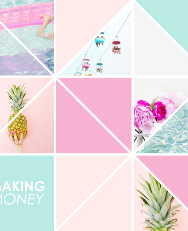 Blogging // Making Money thumbnail