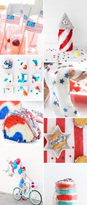 July Fourth Projects
