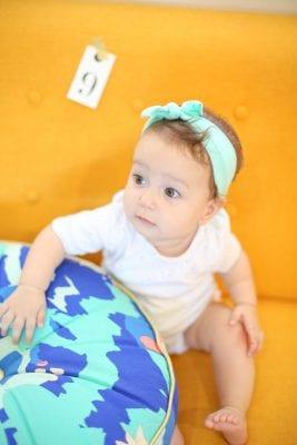 Maggie Nine Months