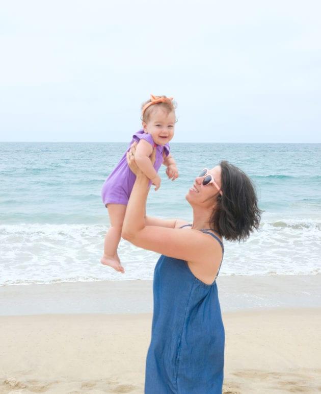 Happy Friday + Beach Days thumbnail