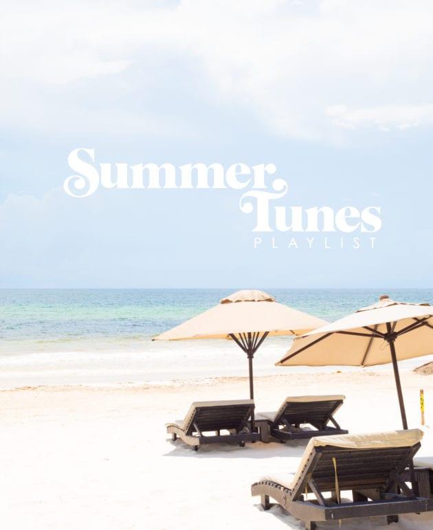 2017 Summer Playlist thumbnail
