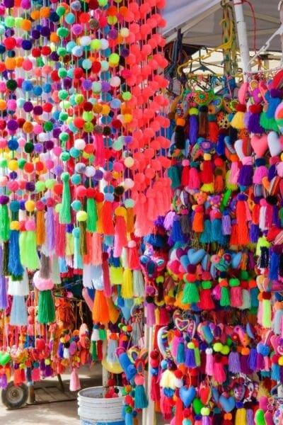 Sayulita Street Market