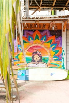 Sayulita Surf Shop