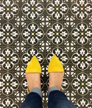 Choosing Tile for the Bathroom thumbnail