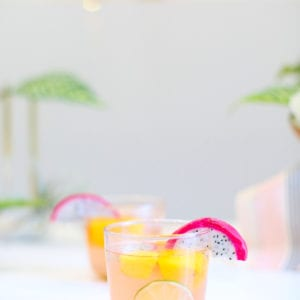 Tropical Sangria for an End-of-Summer Party thumbnail