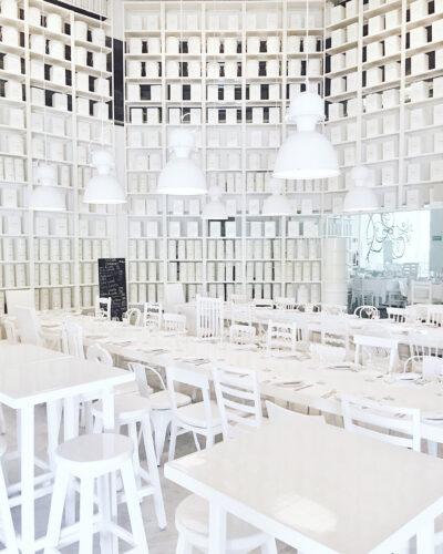 Puerto Vallarta La Leche Restaurant