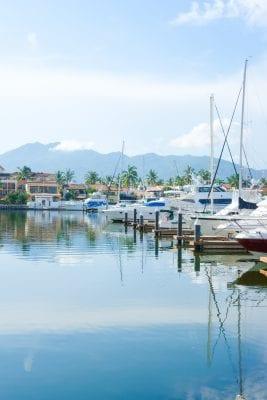 Puerto Vallarta Marina