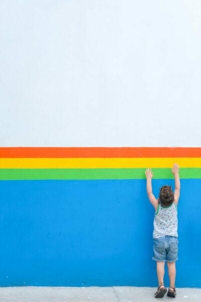 Puerto Vallarta Murals