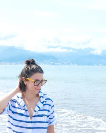 Puerto Vallarta Sunglasses