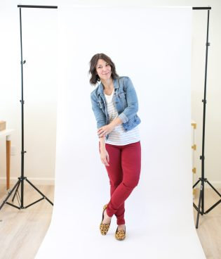 Happy Friday + Stitch Fix thumbnail