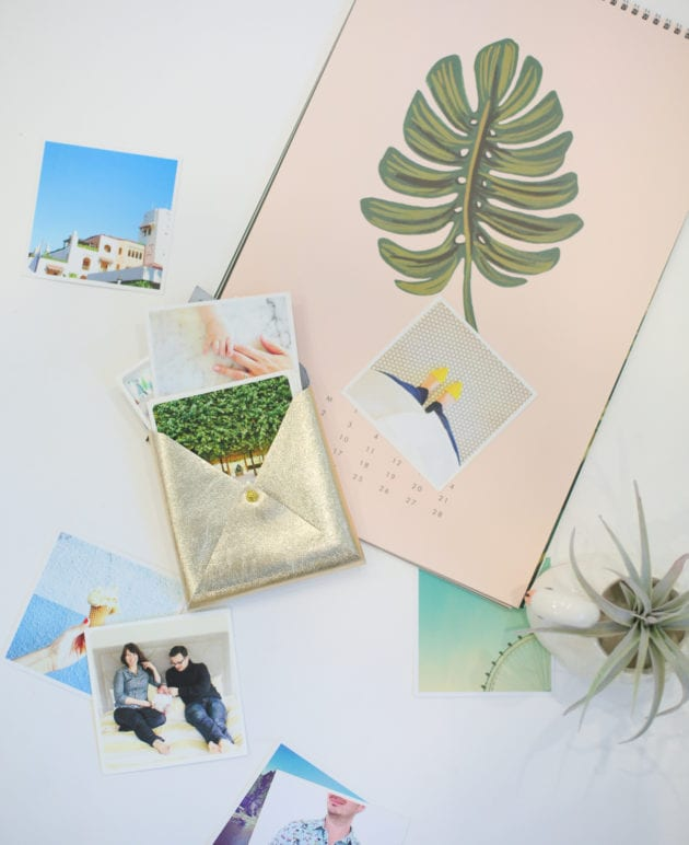 How to Store all of those Trendy Instagram Prints thumbnail