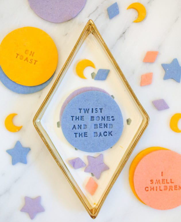 Hocus Pocus Quote Cookies thumbnail