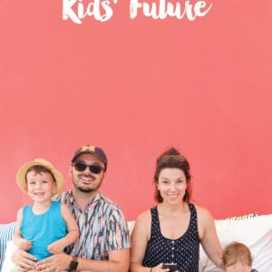 How We're Planning for Our Kids' Futures thumbnail