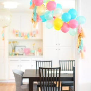 A Simple and Sweet 1st Birthday Party thumbnail