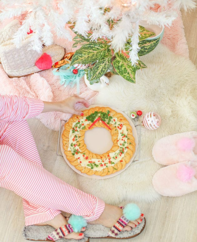 How to Throw the Best Holiday Pajama Party thumbnail
