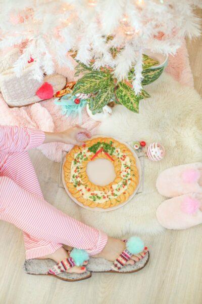 Holiday Pajama Party Ideas
