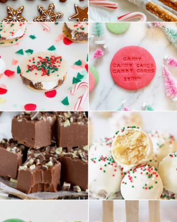 12 Christmas Sweets to Try