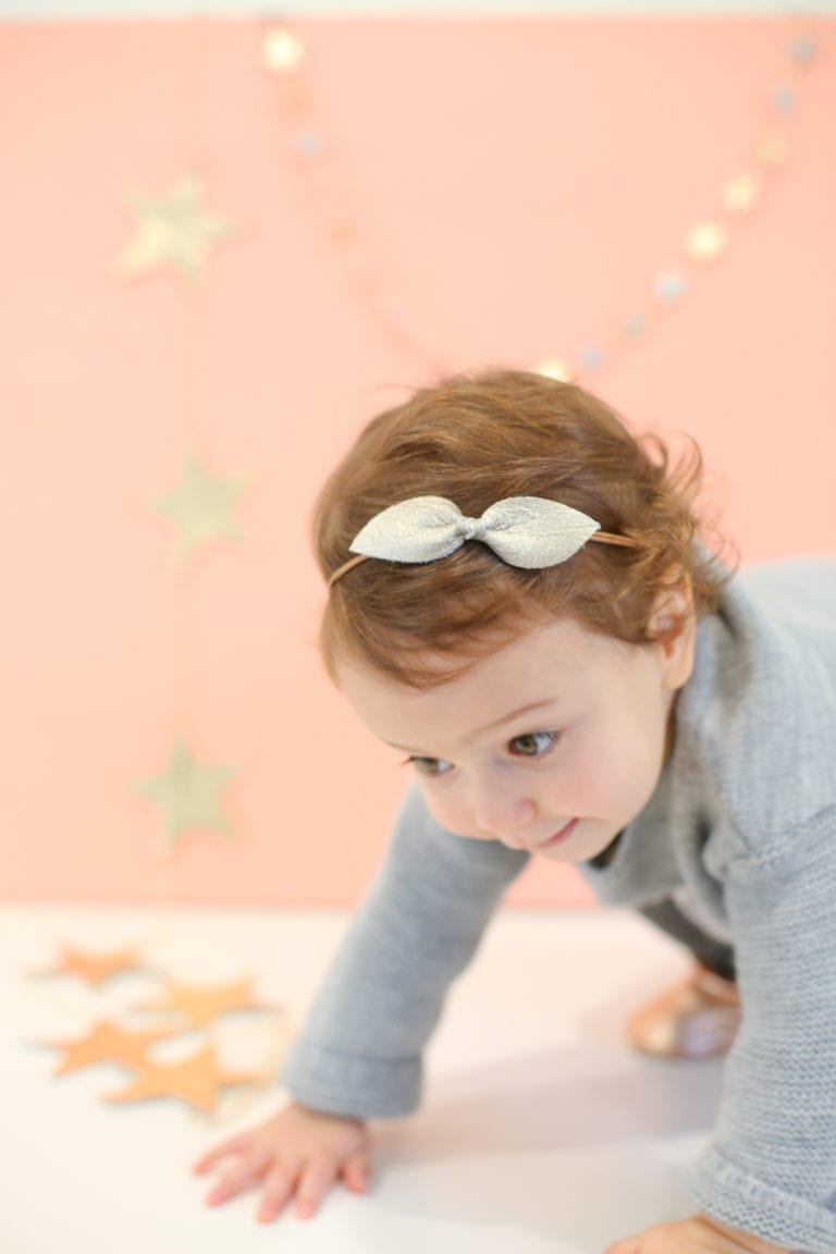 Five Ways to Make Bows for Little Girls (With Free Patterns!)
