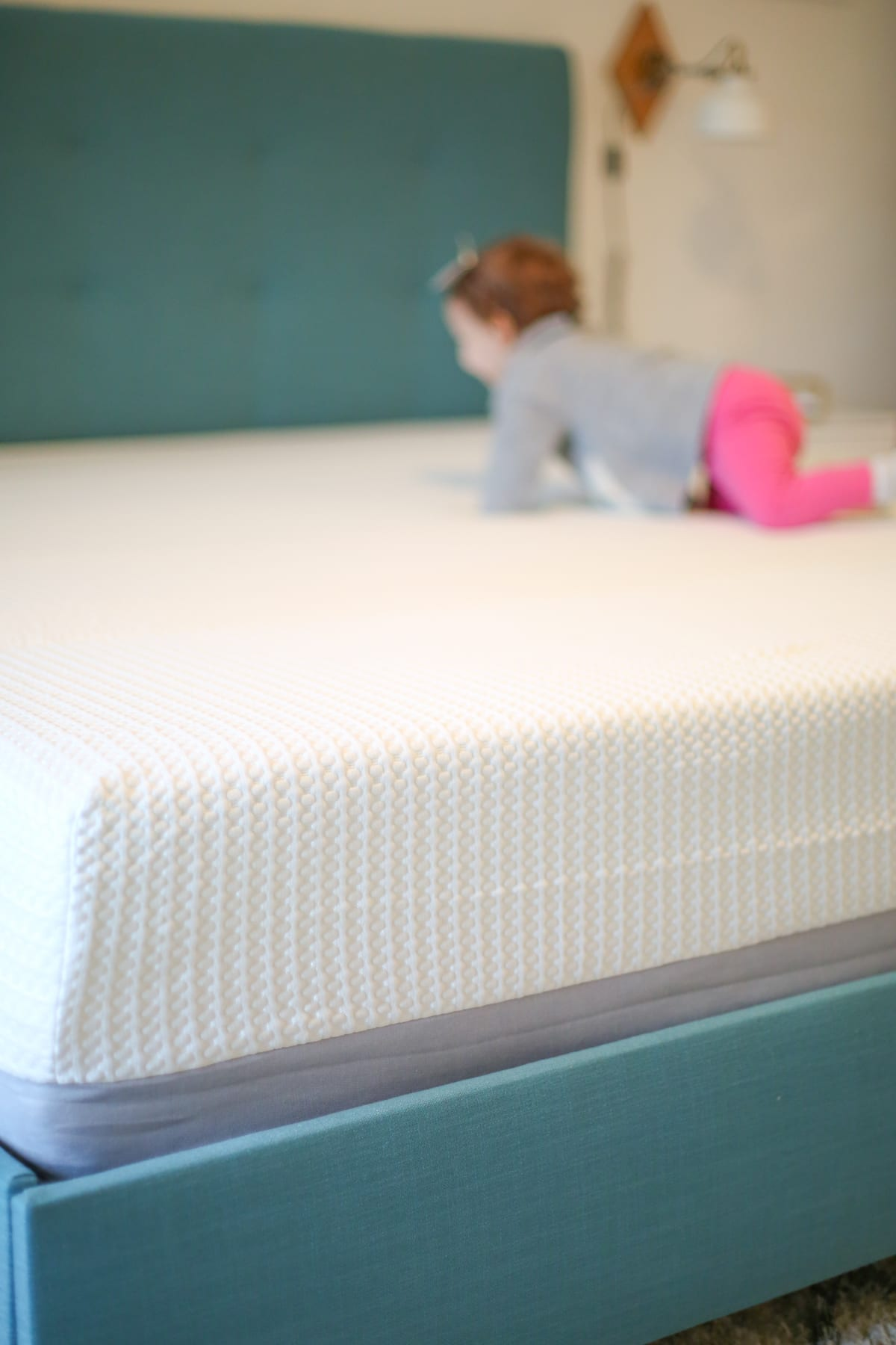 Nora memory foam mattress