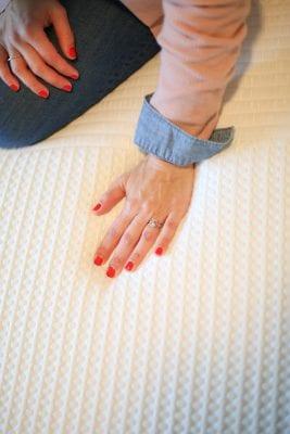 Nora memory foam mattress