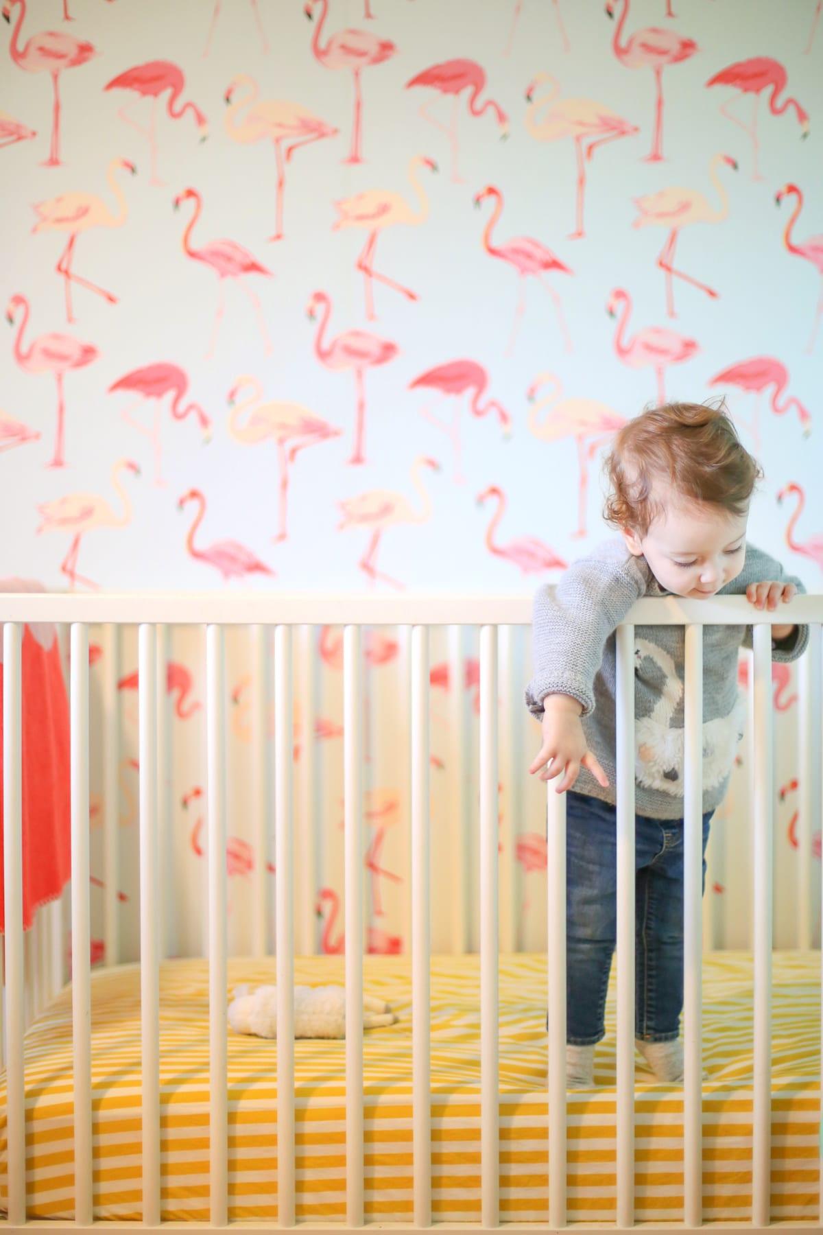 Five tips to help your kids sleep like champs