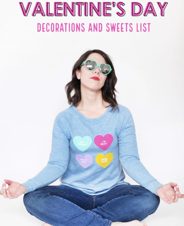The Ultimate Valentine's Day Decor and Sweets List thumbnail