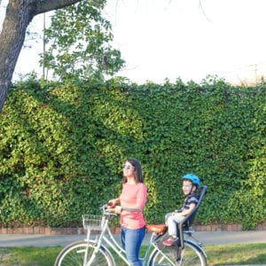 Our Bike Gear: The Best for Families, Babies, and Toddlers thumbnail
