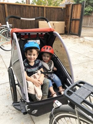 The best bike gear for families