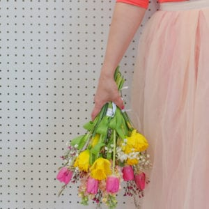 Wrap All of Your Bouquets Like This from Now On! thumbnail