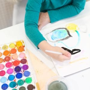 Our Favorite Art Supplies for Kids Ages 2-5 thumbnail