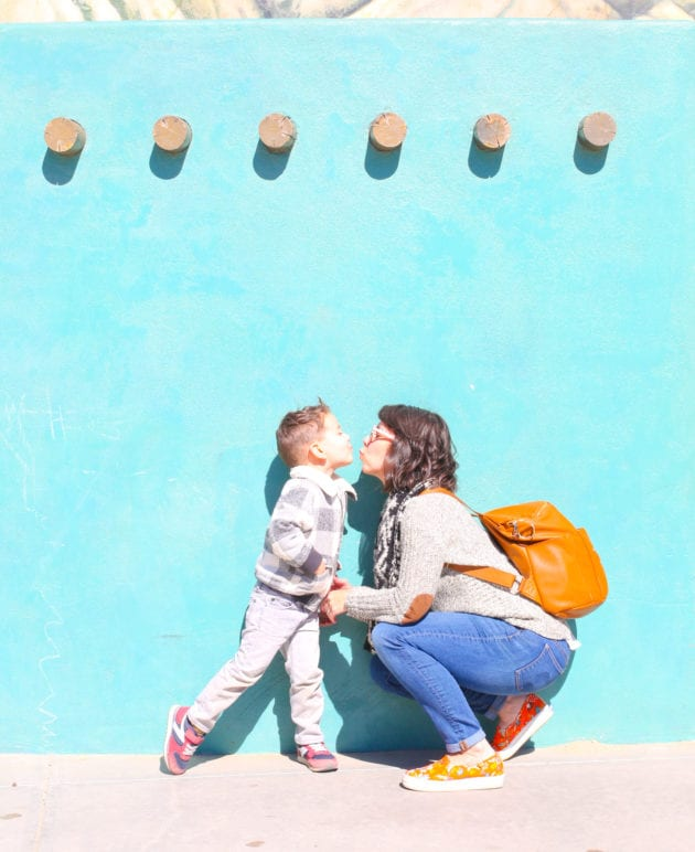Dealing with Toddler Tantrums thumbnail
