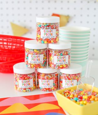Goodbye Tonsils Party Ideas and Free Printables thumbnail