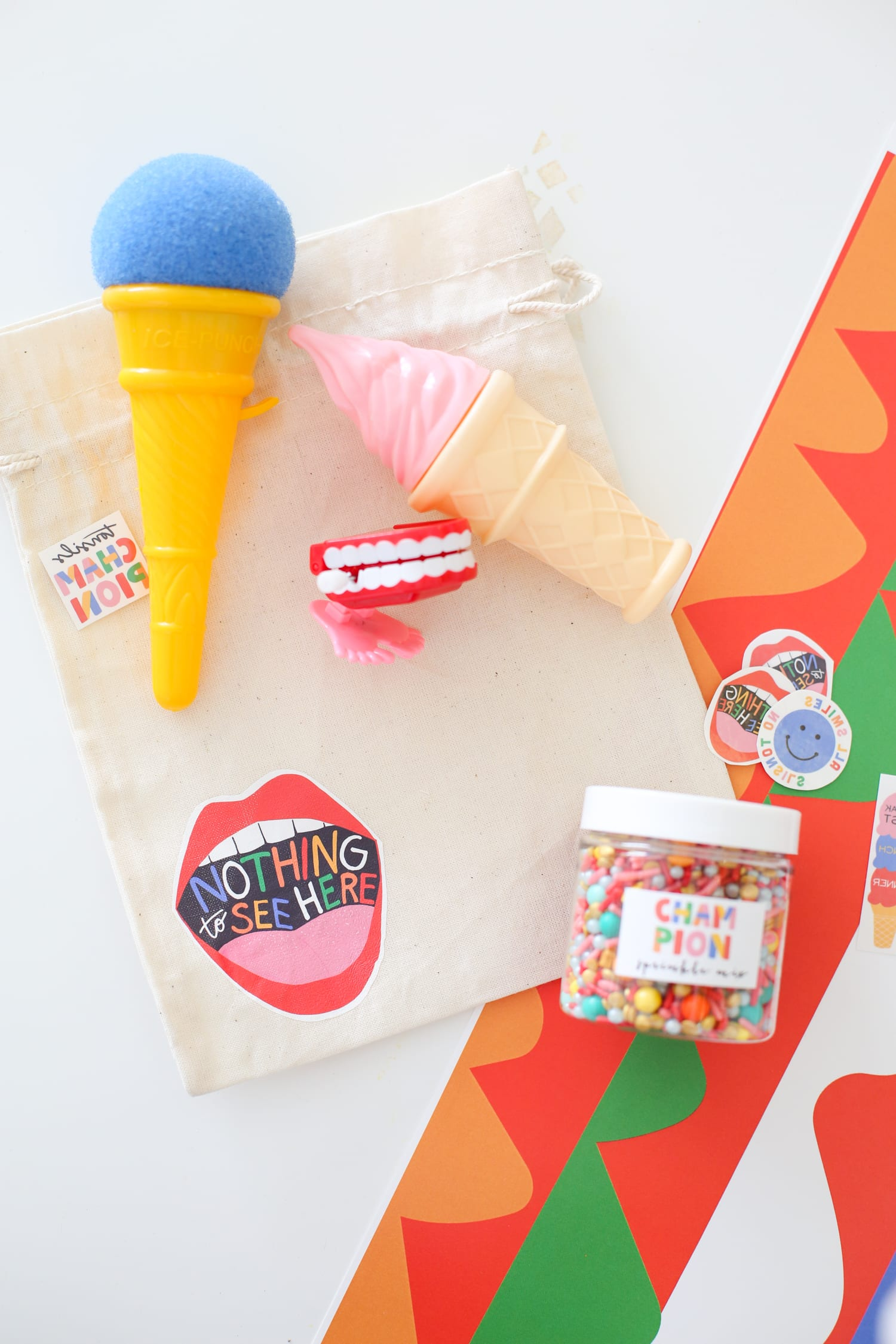 goodbye tonsils party ideas and free printables