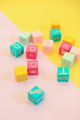 How to make your own Boggle game