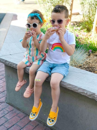 What the Kids are Wearing