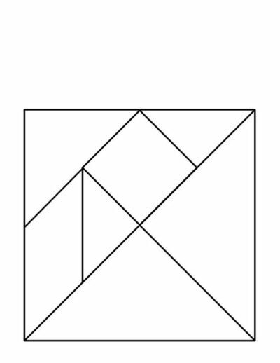 printable tangram template