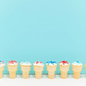How to Make Ice Cream Cone Cupcakes thumbnail