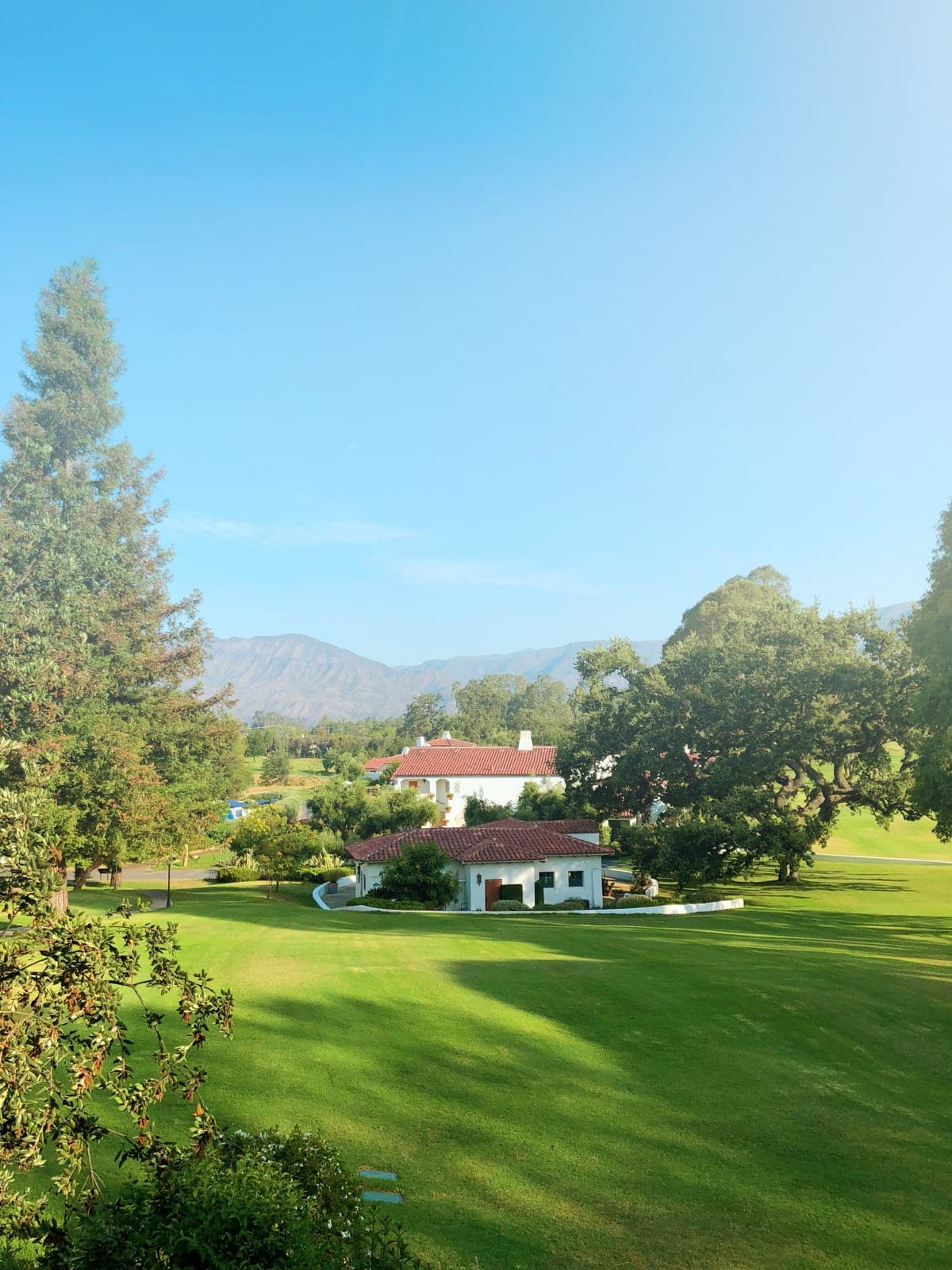 Things to Do in Ojai, California
