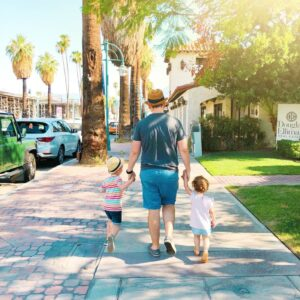 Palm Springs with Kids thumbnail