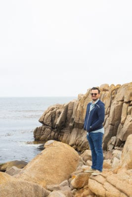 36 Hours in Monterey