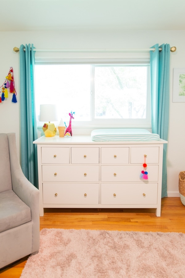 Child-Safe Window Coverings for the Kids' Rooms