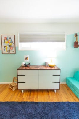 Safer Window Coverings for the Kids' Rooms