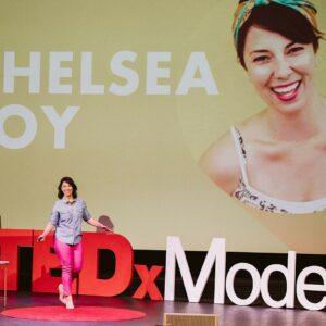 My TEDx Experience thumbnail