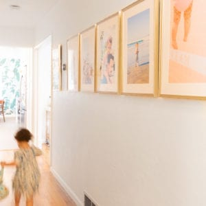 A Different Kind of Gallery Wall thumbnail
