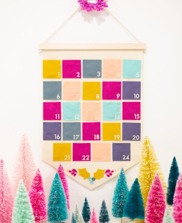How to Make a DIY Nativity Advent Calendar thumbnail