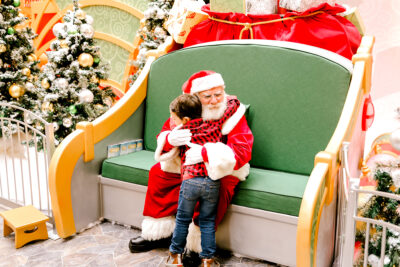Santa HQ