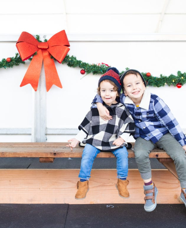 Holiday Outing Ideas with Your Kids thumbnail