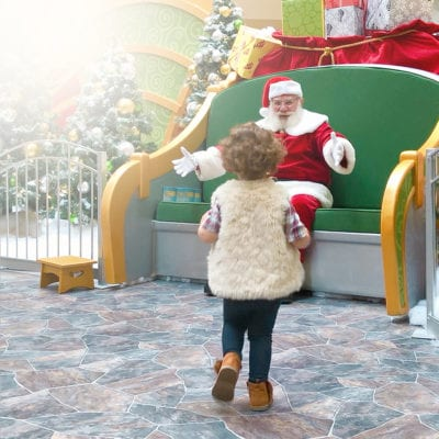 Holiday outing ideas with the family